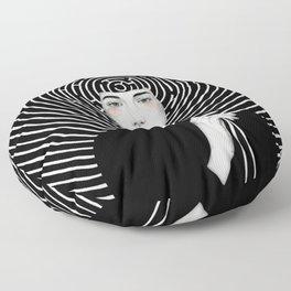 Eudoxia Floor Pillow