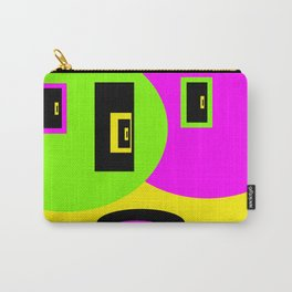 Mr.House. Carry-All Pouch