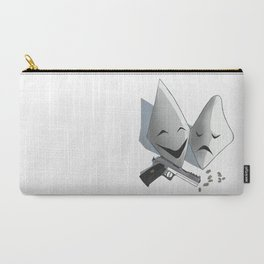 Alter Ego of Kambal (Twins) Carry-All Pouch
