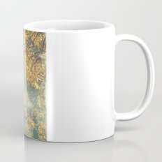 Reality leaves a lot to the imagination.   Mug