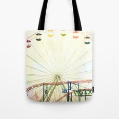 Summer Time Fun Time Tote Bag