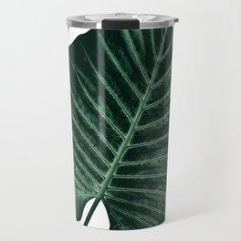 Love Leaves Evergreen - Him #3 #decor #art #society6 Travel Mug