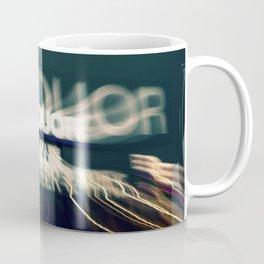 Liquor Store Sign Coffee Mug