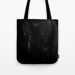 Birth: the Other White Light Experience Tote Bag
