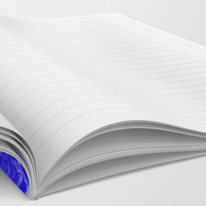 Blizzard Notebook