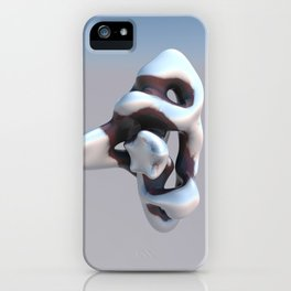 Final Mold iPhone Case