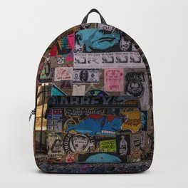 Post Alley Backpack