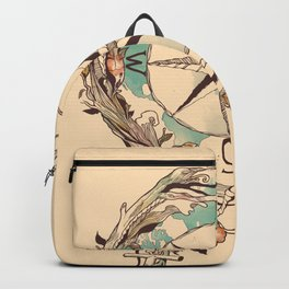 Bon Voyage Backpack