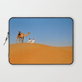 Desert Walk Laptop Sleeve