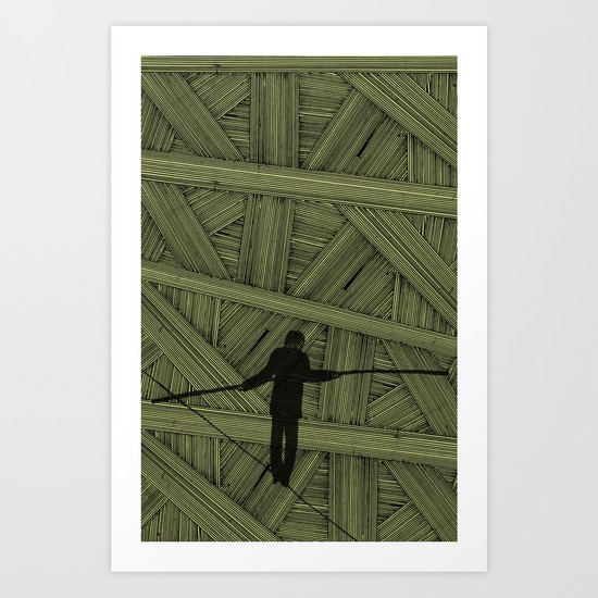 bello Art Print