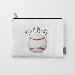 Pitch Please Carry-All Pouch