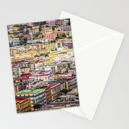 Bella Napoli Stationery Cards
