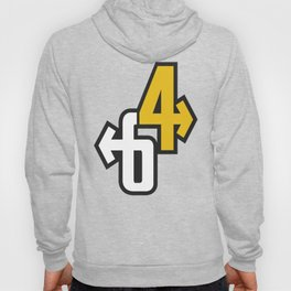 64 - Valiant Numbers Hoody