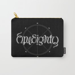 OneEighty Carry-All Pouch