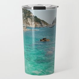 Swimmers, Amalfi Travel Mug