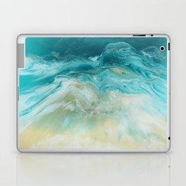 Island Bliss Laptop & iPad Skin