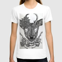 Guardian of the Forest T-shirt