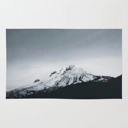 Mt. Hood x Oregon Rug