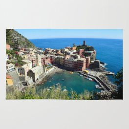 Vernazza Trails Rug