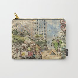 Art Studio San Francisco 216 Carry-All Pouch