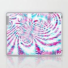 Blind Trip B Laptop & iPad Skin