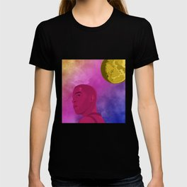 Man On the Moon I T-shirt