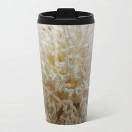 Lifeless Coral Travel Mug