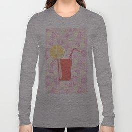 vitamine Long Sleeve T-shirt