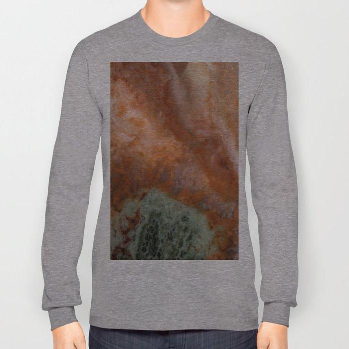 Idaho Gem Stone 26 Long Sleeve T-shirt