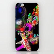 arcimbotx iPhone & iPod Skin
