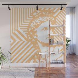 Gods Geometric - Apollo Wall Mural