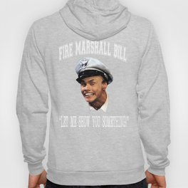 Fire Marshall Bill - In Living Color Hoody