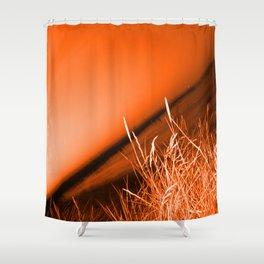 Sunrise over Southwald UK beach Shower Curtain