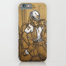 Scoundrel iPhone 6s Slim Case