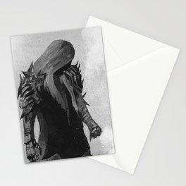 Light Emperor I Stationery Cards