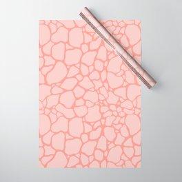 Giraffe 006 Wrapping Paper