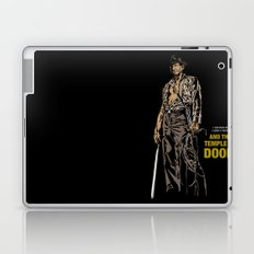 Indiana Jones: And the Temple of Doom Laptop & iPad Skin