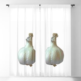 Garlic Solo Blackout Curtain