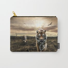 Wild life Carry-All Pouch