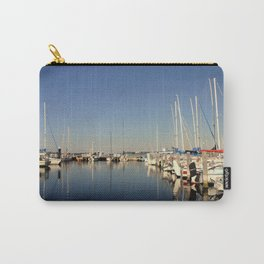 Paynesville Harbour Carry-All Pouch