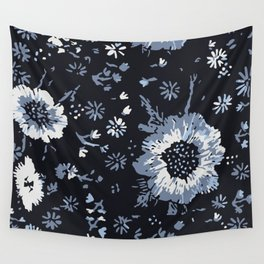 FLORALZ #13 Wall Tapestry