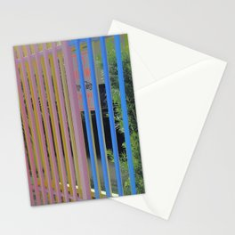 Somewhere Over The Rainbow 2 Stationery Cards