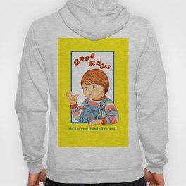 Good Guys / Child's Play / Chucky Hoody