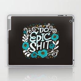 Sh*t People Say: Do Epic Shit Laptop & iPad Skin