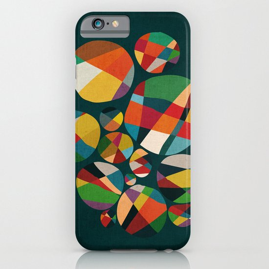 Wheel of fortune iPhone & iPod Case