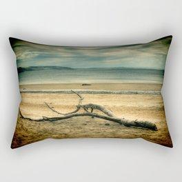 Driftwood 2 Rectangular Pillow