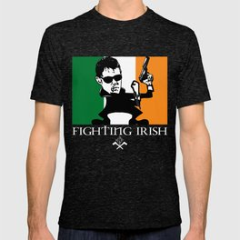 The Fighting Irish T-shirt