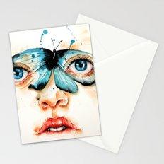 Nothin Stationery Cards