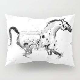 Horse (Dappled Beauty) Pillow Sham