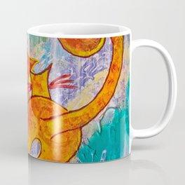 Cat Paradise Coffee Mug